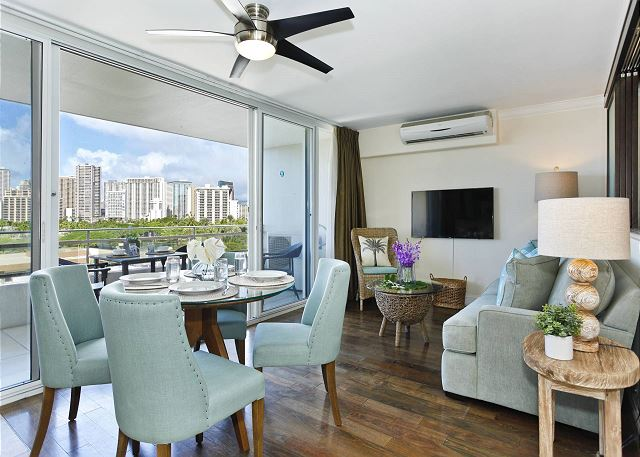 Regency Beachwalk Vacation Rentals