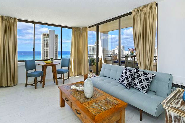 Waikiki Skytower vacation rentals