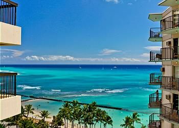 Waikiki Beach Tower