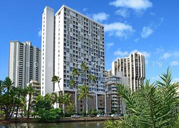 Canal House Waikiki Vacation Rentals