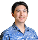 James - Waikiki Property Manager
