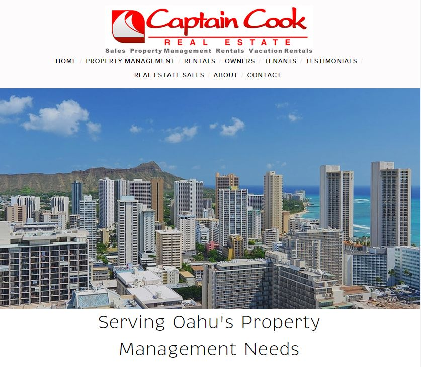 Long Term Rentals Oahu
