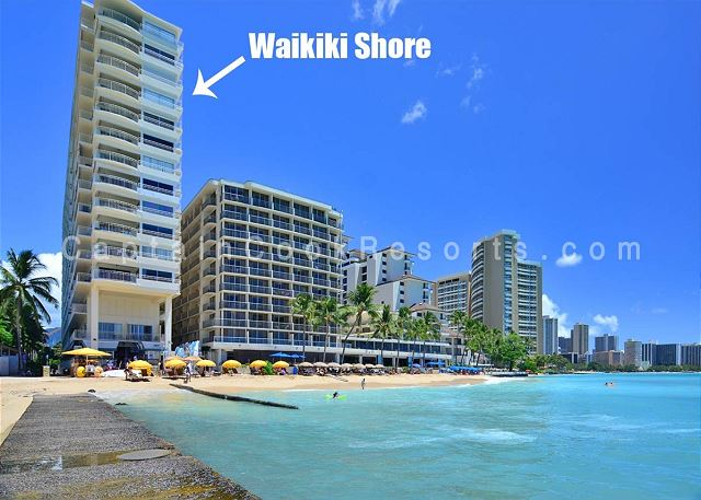 Apartments For Rent In Waikiki Oahu